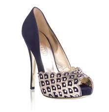 fb36efcdfc7368 Chaussure de luxe femme, soyez toujours classe et élégante